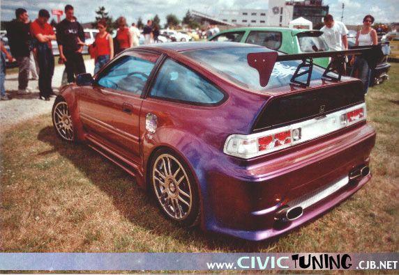 Тюнинг Honda / Хонда фото honda_tuning_032.jpg