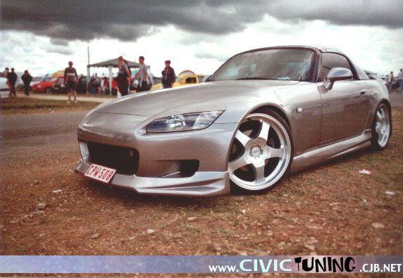Тюнинг Honda / Хонда фото honda_tuning_046.jpg