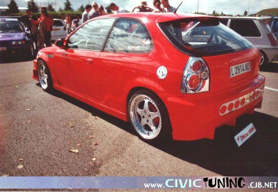 Тюнинг Honda / Хонда фото honda_tuning_054.jpg