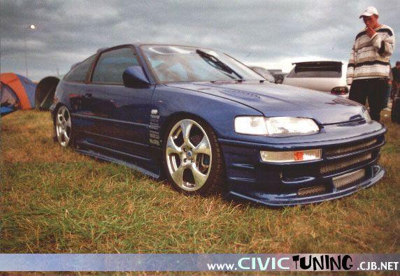 Тюнинг Honda / Хонда фото honda_tuning_057.jpg