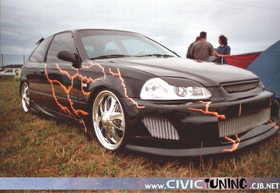 Тюнинг Honda / Хонда фото honda_tuning_092.jpg