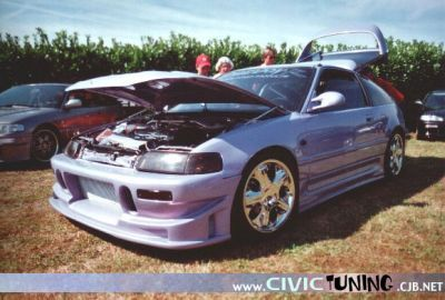 Тюнинг Honda / Хонда фото honda_tuning_002.jpg - 580x392
