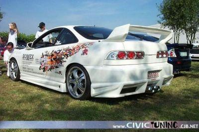 Тюнинг Honda / Хонда фото honda_tuning_007.jpg - 600x400
