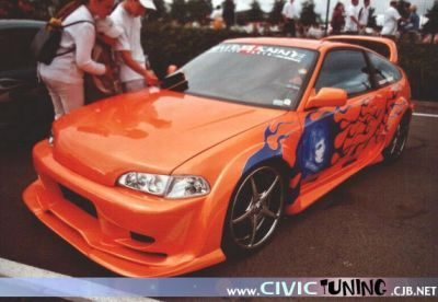 Тюнинг Honda / Хонда фото honda_tuning_017.jpg - 572x395