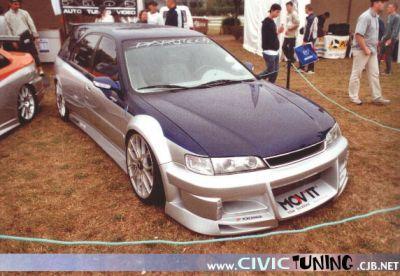 Тюнинг Honda / Хонда фото honda_tuning_022.jpg - 572x395