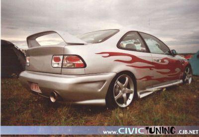 Тюнинг Honda / Хонда фото honda_tuning_056.jpg - 572x395