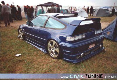 Тюнинг Honda / Хонда фото honda_tuning_060.jpg - 572x395