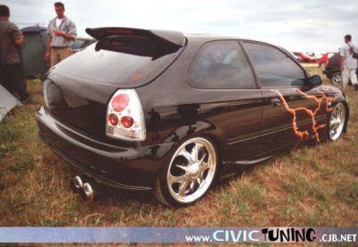 Тюнинг Honda / Хонда фото honda_tuning_091.jpg - 572x395