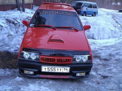 ВАЗ 08 Тюнинг loaded_077.jpg - 800x600