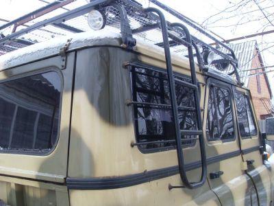 "Тюнинг УАЗ-469 произведен в ""Лаборатории специальных автомобилей"" www.lsa.kiev.ua/ loaded_1233.jpg - 1024x768"