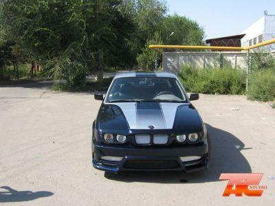 БМВ 530 от АТС студии (Алматы) loaded_1242.jpg - 1024x768