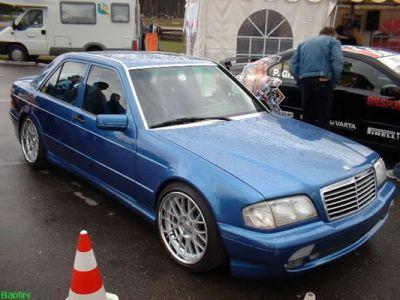 Тюнинг Mercedes / Мерседес фото mercedes_tuning_04.jpg - 533x400
