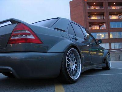 Тюнинг Mercedes / Мерседес фото mercedes_tuning_06.jpg - 533x400