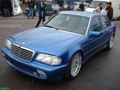 Тюнинг Mercedes / Мерседес фото mercedes_tuning_10.jpg - 533x400
