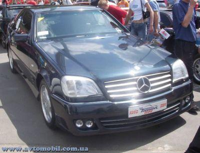 Тюнинг Mercedes / Мерседес фото mercedes_tuning_14.jpg - 640x491