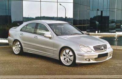 Тюнинг Mercedes / Мерседес фото mercedes_tuning_16.jpg - 640x413