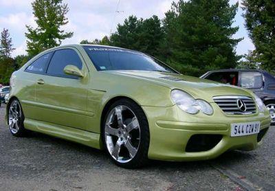Тюнинг Mercedes / Мерседес фото mercedes_tuning_17.jpg - 640x445