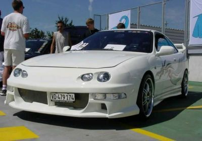 Тюнинг Acura - Акура - фото tuning_acura_006.jpg - 640x448