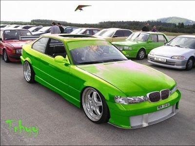 Тюнинг BMW фото tuning_bmw_46.jpg - 500x375
