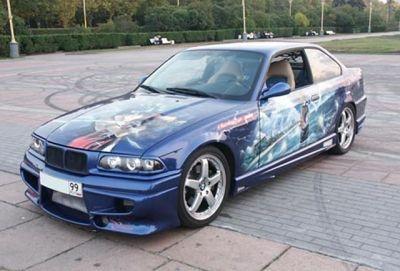 Тюнинг BMW фото tuning_bmw_47.jpg - 640x434