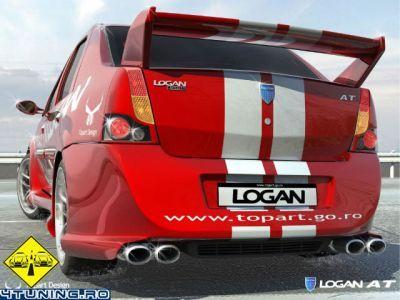 Тюнинг Dacia | Дачиа  фото tuning_dacia_002.jpg - 640x480