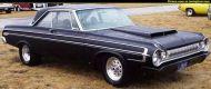 Тюнинг Dodge - фото 5512