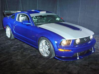 Тюнинг Ford | Форд фото tuning_ford_02.jpg - 760x570