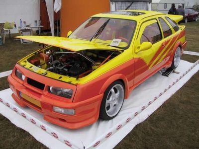 Тюнинг Ford | Форд фото tuning_ford_031.jpg - 640x480