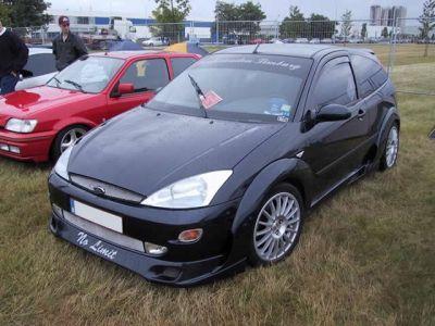 Тюнинг Ford | Форд фото tuning_ford_038.jpg - 640x480