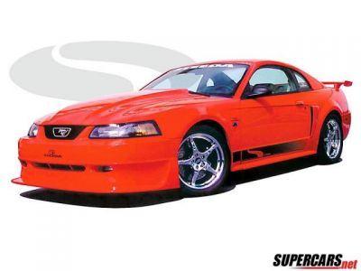Тюнинг Ford | Форд фото tuning_ford_04.jpg - 640x480