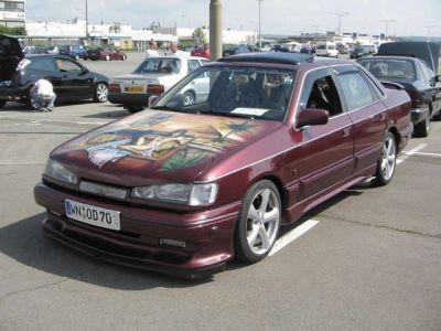 Тюнинг Ford | Форд фото tuning_ford_103.jpg - 640x480