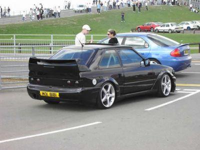 Тюнинг Ford | Форд фото tuning_ford_120.jpg - 640x480