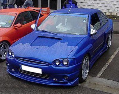 Тюнинг Ford | Форд фото tuning_ford_161.jpg - 640x508