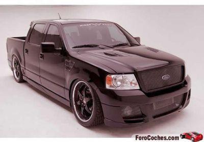 Тюнинг Ford | Форд фото tuning_ford_178.jpg - 640x446