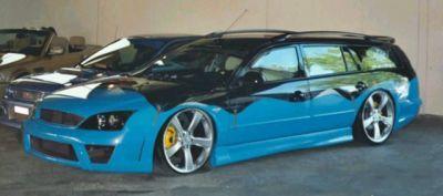 Тюнинг Ford | Форд фото tuning_ford_187.jpg - 640x284