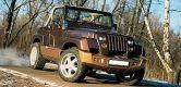 Тюнинг Jeep / Джип