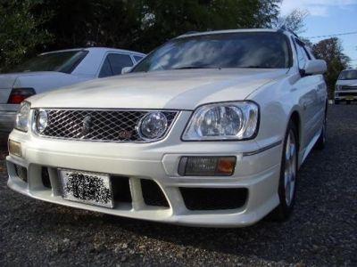 Тюнинг Nissan / Тюнинг Ниссан фото tuning_nissan_06.jpg - 640x480