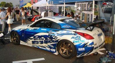 Тюнинг Nissan / Тюнинг Ниссан фото tuning_nissan_077.jpg - 640x351