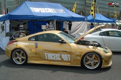 Тюнинг Nissan / Тюнинг Ниссан фото tuning_nissan_083.jpg - 640x426