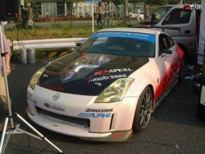 Тюнинг Nissan / Тюнинг Ниссан фото tuning_nissan_085.jpg - 640x481