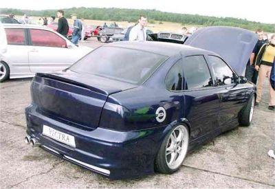 Тюнинг Opel - Опель фото opel_189864.jpg - 618x425