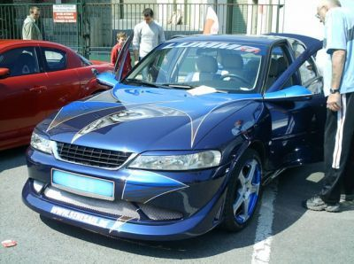 Тюнинг Opel - Опель фото opel_189901.jpg - 640x478
