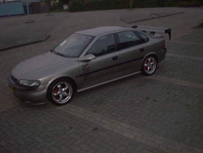 Тюнинг Opel - Опель фото opel_189904.jpg - 585x442