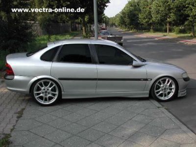 Тюнинг Opel - Опель фото opel_189907.jpg - 640x480