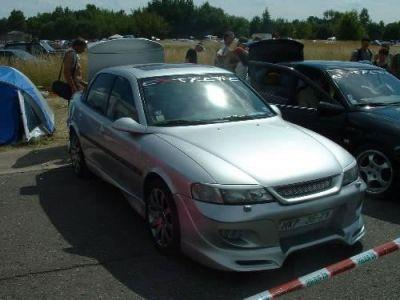 Тюнинг Opel - Опель фото opel_189914.jpg - 500x375