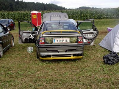 Тюнинг Opel - Опель фото opel_189931.jpg - 640x480