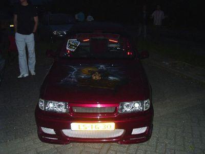 Тюнинг Opel - Опель фото opel_189940.jpg - 640x480