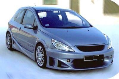 Тюнинг Peugeot - Пежо фото tuning_peugeot_001.jpg - 450x300