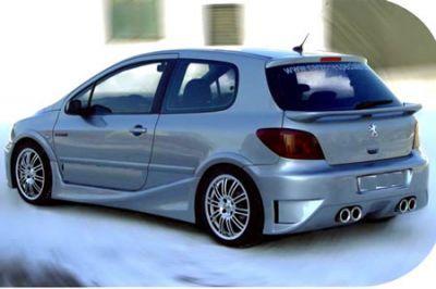 Тюнинг Peugeot - Пежо фото tuning_peugeot_003.jpg - 450x300