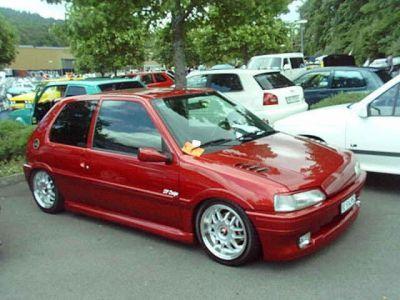 Тюнинг Peugeot - Пежо фото tuning_peugeot_008.jpg - 640x480